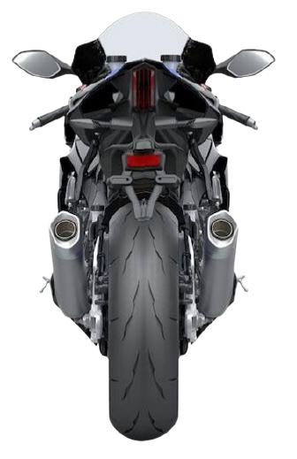 2本出しの左右対称のSSバイクあれば教えてください。 現行、新車で買える国産メーカーでお願いします。