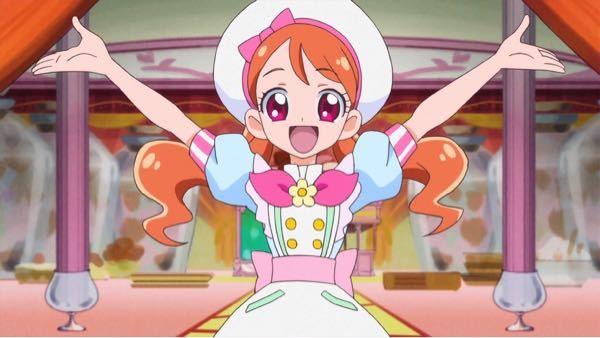 キラキラ☆プリキュアアラモード!のキュアホイップ/宇佐美いちかちゃんの魅力を教えて下さい(^-^) OKキラッと☆閃いた。