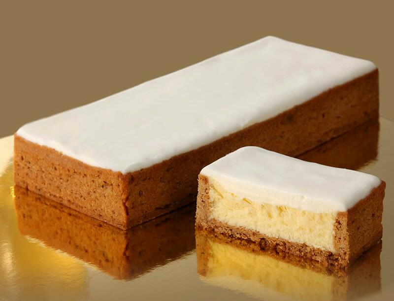 チーズケーキと言えば? ベイクド スフレ(ニューヨーク) レア 私は地元浜松のまるたやのチーズケーキ です。