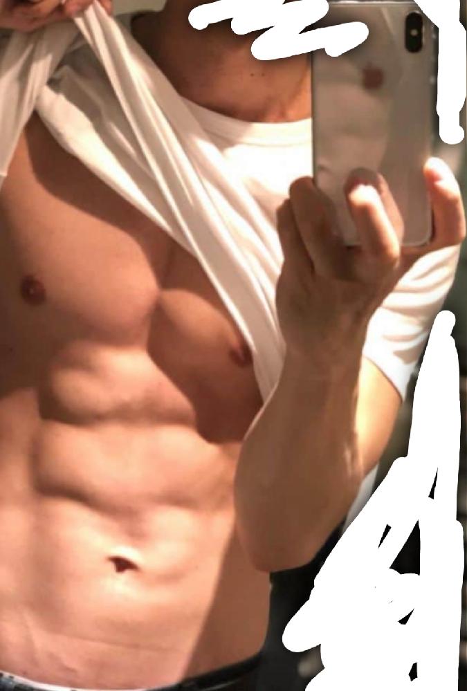 この体型はどう思いますか?
