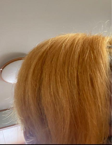 ブリーチのみです。白っぽい金髪にしたいのですがムラシャンは何を使ったらいいのでしょうか。赤みのあるムラシャンと青みのあるムラシャンなど色々あって困っています。髪質が日本人特有の剛毛って感じです。他にも 調べるとグッバイイエローなどは緑っぽくなるなどあって詳しい方ぜひ教えてください