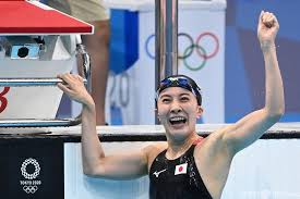 今回の東京オリンピックは1964年の東京オリンピックに、比べていかがどすか 次から選んでください 1卓球の金メダルが歴史的 2西谷糀が13歳でメダルを取った 3内村航平が、鉄棒から落ちた 4瀬...