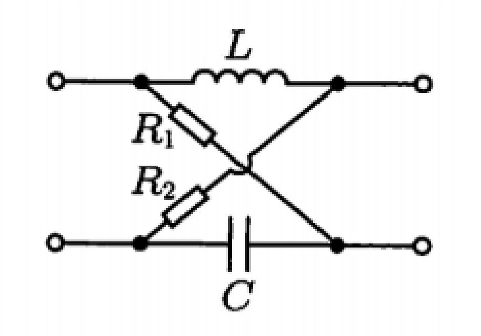 電気回路が得意な方お助けください。図の回路の相反定理が成立する事を確かめよと言う問題です。解答しか持っておらず解き方がわかりません。どうか解き方まで教えてくださらないでしょうか。