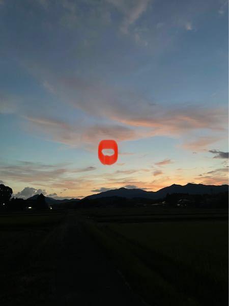 写真の赤い丸で囲った場所にある星なのですが、なんていう星でしょうか。 西の方向に毎日明るく輝いてます。 一番星のようです。