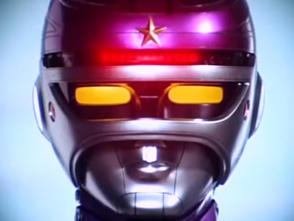 何者だ!? ※現れたロボットの敵は何ですか?