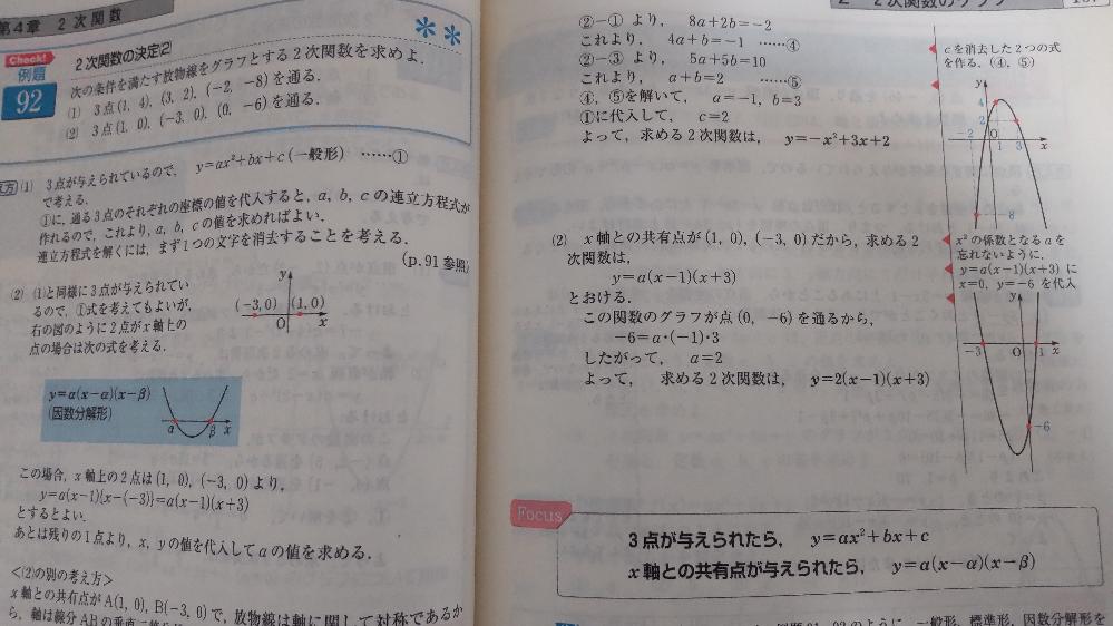 (2)についてなのですが、なぜ答えが2(x²+2x-3)ではいけないのですか?