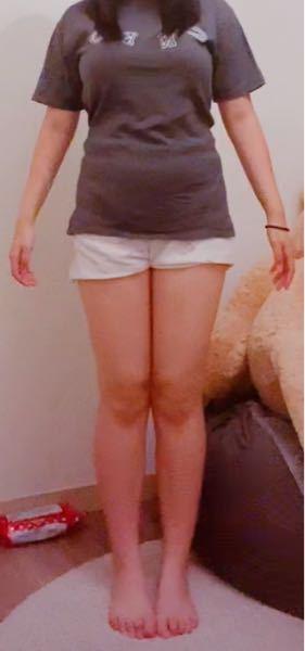 急募です。 この写真は私なのですが、骨格は何ですか?? 骨格がわかる動画など見てもわからなくて…