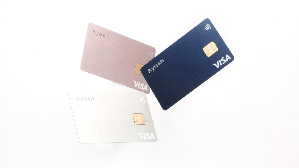 Kyash CardでJRの切符は購入できますか?