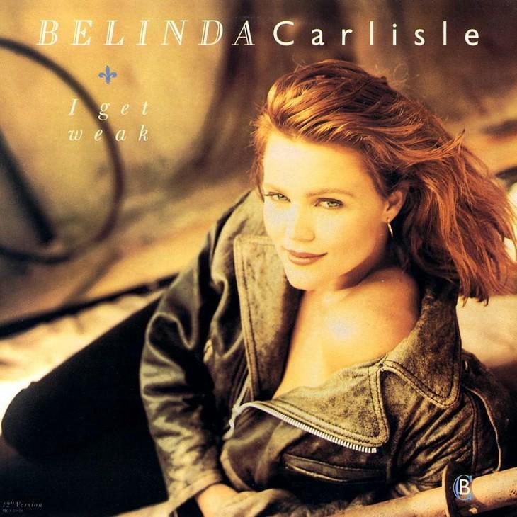 ミュージシャン大喜利 9 ベリンダ・カーライル 言いたげにしている事を教えてください