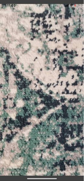 この柄のラグはどこのブランドかわかる方いますか? たまたまインスタでそれぞれ別の人が写していた床がこのラグで気になっていたもので‥。