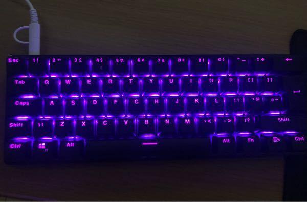 ゲーミングキーボードについてです。 FF14でチャット用にゲーミングキーボードを購入しました。 現在PS4に繋げてチャット、日本語(ひらがな)はできるのですが漢字やカタカナに変更できず、変更するためのキーも分からないのですがどなたか教えてくれると幸いです。