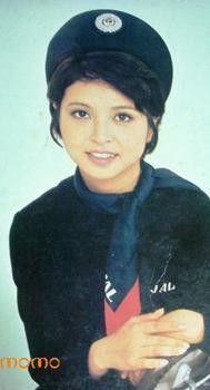 昔の女優、紀比呂子さんは好きでしたか? (^。^)b