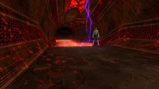ps2版の真・女神転生3をプレイ中なのですが、動画で見たこの場所に飛ばされるイベントがありませんでした。Switch版限定とかですか?