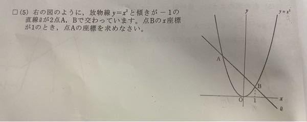 中3 数学 関数 解き方を教えてください