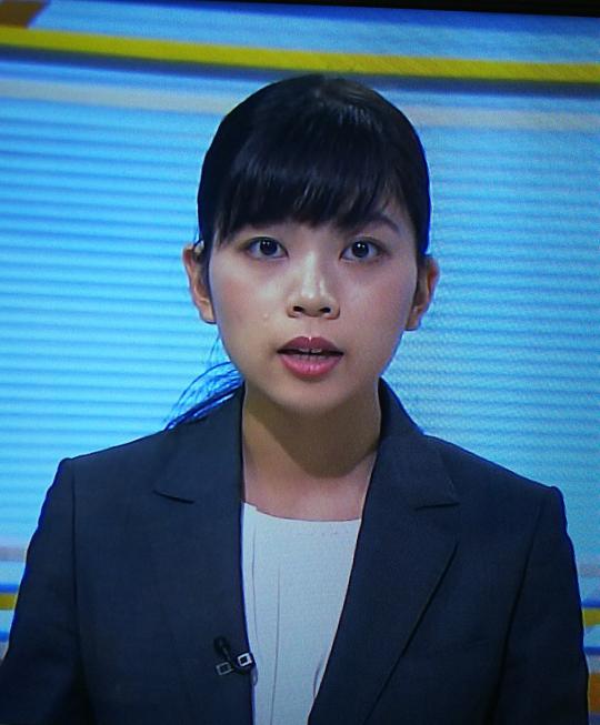 質問です。 NHK山口放送局に新人アナウンサー・ 条谷有香アナが配属されました。 印象は如何ですか? (◆dan さん用◆)