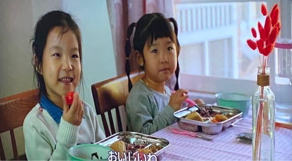 なんの韓ドラか分かりますか? また、左の子の名前知ってる方がいましたら教えてください( .. )