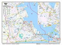 静岡県湖西市の中心は「鷲津」?「新居」?