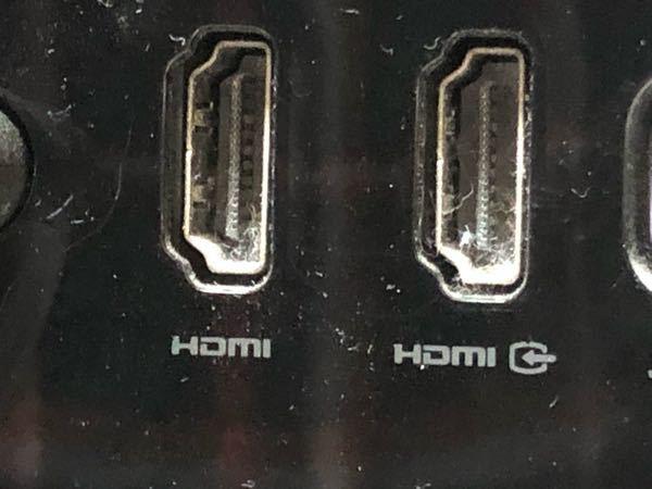 デスクトップpcの裏に付いてたんですけど、この端子って何に使うんでしょうか?モニター化とか?