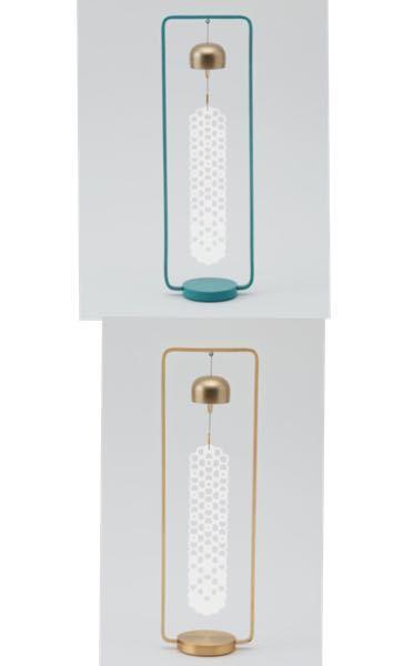 置型の風鈴を買いたいなと思っています。 青銅と黄銅で値段が4000円ほど変わります。 どちらが品がよく素敵ですか? 青銅の方が高いのは何故でしょうか。 おすすめはどちらですか?