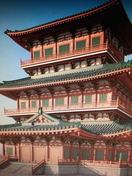 日本、中国などの城で、屋根の構造が詳しく見れる画像やサイトはありますでしょうか。 教えてほしいです。 建物