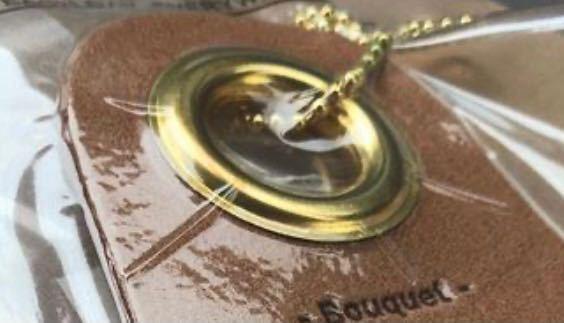 キーホルダーの穴の部分の補強?の名称わかる方いらっしゃいますか? また購入したいと考えてますが、どこに売ってるかわかる方いますか?