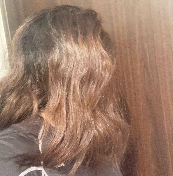 髪の状態が本当にやばいです。 絨毯です。なんかオススメのものとかありますか?