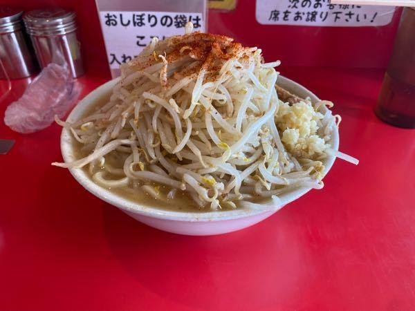 池田屋ラーメン中 400g ニンニク少なめ野菜マシ スープは飲んでません カロリーどれくらいですか?
