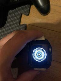 Apple Watch3なんですけど これってどーしたら治りますか?