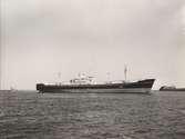 なぜこういう船のことをGeneral Cargo Shipというの?
