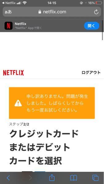 Netflixを見るためにバンドルカードでお金を払いたくてバンドルカードに入金したのですがいくらクレジット情報を入れても出来ないのですがなに2対処法ありますか??ご指定のカードに問題があるとか何とかかいてありま した。