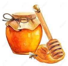 本日8月3日はハチミツの日です(*˙˘˙*) 皆さんハチミツは好きですか?