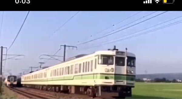 鉄道ファンの方、これは何鉄道の何系?