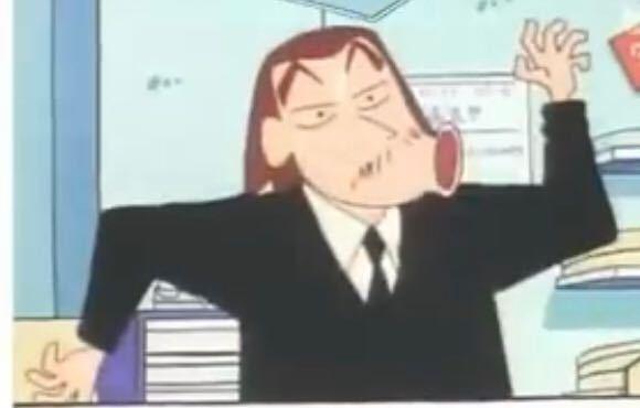 このキャラクターの登場するアニメとキャラクター名教えてください!!