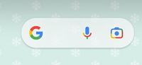 スマホ(android)のGoogle検索バーの、 Googleレンズのマークを消したいです。 Googleレンズをアンインストールして再起動をかけても 表示が消えないし、起動します。 何か設定方法はありますか? それとも仕様で消す事はできないのでしょうか?