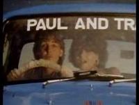 【80年代の香り】 原題の意味などどうでもよい(-_-;) 当時の洋楽の邦題でアーティスト名を全面に出したタイトルがある楽曲を教えてください。 「夢見るトレイシー」 Tracy Ullman -They Don't Know(1983)    https://www.youtube.com/watch?v=9UvlKzEhAaE  カースティ・マッコールの同名曲のカバー。 PVでは最後の方の...