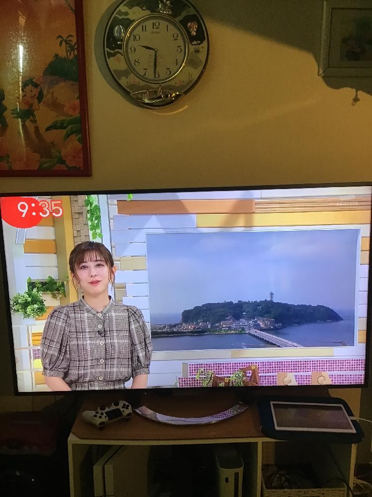 この美人なアナウンサーは誰ですか?