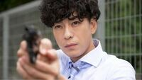 ドラマのハコヅメに出ている時の三浦翔平のパーマの名前教えて欲しいです!!
