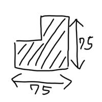 ファンシーラットを飼おうと思っており、必要なものを揃えてるところです。 ケージの大きさは70cm×70cmで、下の画像のような形をしています。奥行きは、35cmです。 冬に向けて暖突のMサイズを購入しました。 ケージの周りを温室のビニール(?)のような物で囲おうと思っているのですが、空間を温めるのは暖突Mのみじゃ不充分だと思いますか? 下に敷くシートヒーターも買おうとは思っています。 保温電...