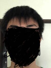 高3男です。写真のような直毛でサイドがめっちゃ浮きます。これでもツーブロックにできますか?