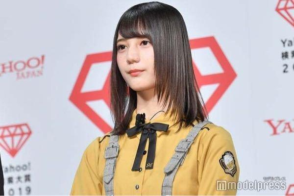 小坂菜緒ちゃんのこの髪型ってなんていうんですか? 昔、流行った髪型の言い方ありませんでしたか?
