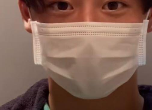 不織布マスクについて いつもはピッタマスクを使用してるのですがあまりよくないみたいなので不織布マスクに変えようと思っているのですが、普通サイズを買うと大きすぎで小さいサイズを買うと小さくてちょう...