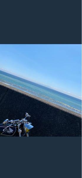 すいません小さい写真でこのバイクなんて言うバイクですか?わかる人教えて欲しいですm(*_ _)m