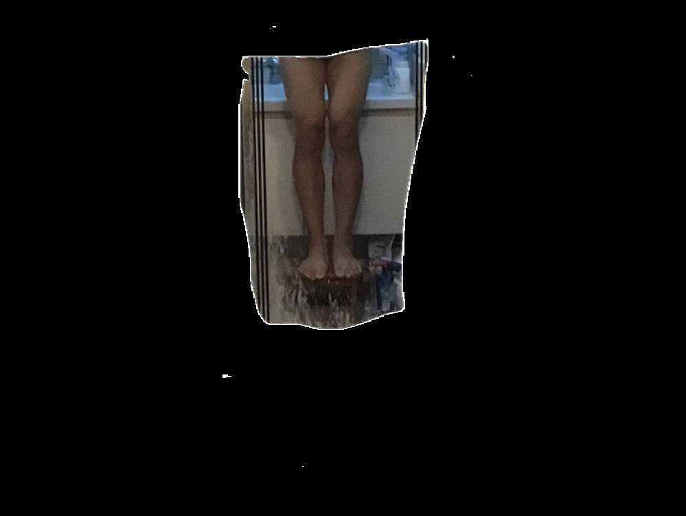 脚の太さどうですか?