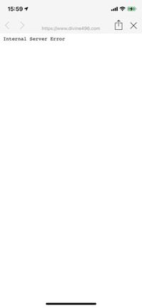 Divineというアフィリエイトについて  つい最近、Divineというアフィリエイトの退会手続きを行いました。 最初のうちはURLのログイン画面でIDとパスワードの入力画面が出てきてログインに成功すると退会処理中ということがわかる状況でした。 しかし、今URLを押すと、エラーがでてしまい開けず状況がわかりません。 ちなみに20日間の返金保証はあるとのことです。 なので20日以内に...