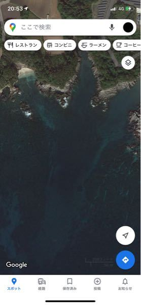 遠浅の磯では水深のある堤防よりも青物の回遊が少ないのでしょうか? ちなみに釣り場は鹿児島県です。 よろしくお願いします