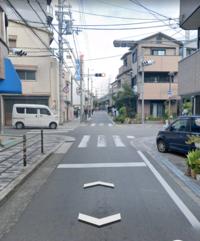 質問です。 この画像に載ってる交差点でも、自転車は二段階右折しないとダメですよね?