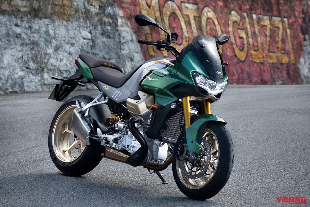 画像のバイクはカッコイイですか? 見た目だけなら秀逸なデザインですか? 貴方は欲しいですか?