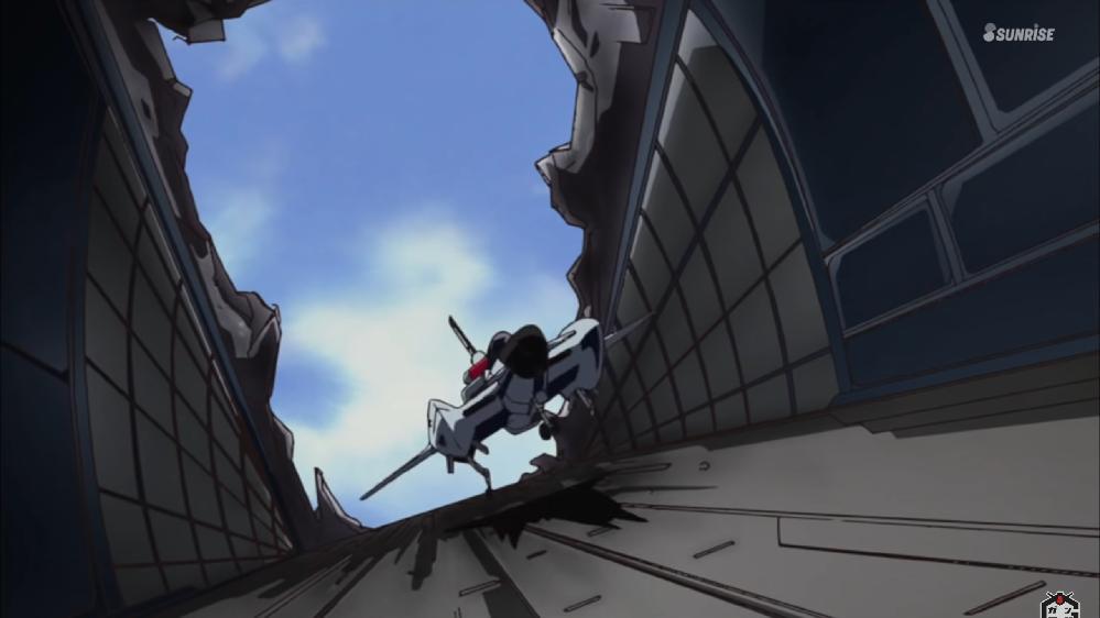 あなたが、次の言葉で思い浮かべるアニメや特撮(作品やキャラクター)は? 「緊急着陸」