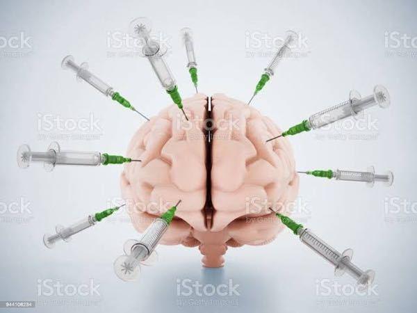 脳内物質を外から注入することって必ずしも犯罪なんですか? タバコや酒もそうですよね? ストレスがすごい人や鬱の治療になりませんかね?こんな感じで