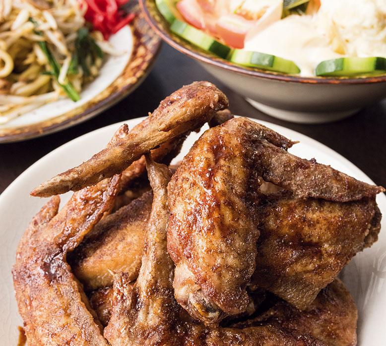 大好きな鶏肉料理を教えて下さい(^^♪